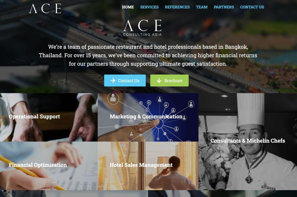 OGO-Studio - Web Design Thailand Bangkok Hua Hin - Projects - Ace-Consulting-Asia-feat